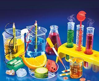 Immagine di Il Grande Laboratorio di Chimica