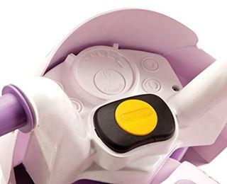 Immagine di Moto Elettrica Mini Princess 6 Volt
