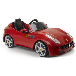Immagine di Ferrari Ff 6v