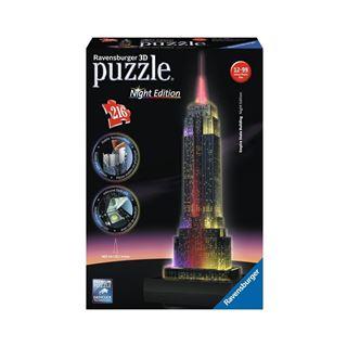 Immagine di Empire State Building Night Edition