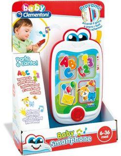 Immagine di Baby Smartphone