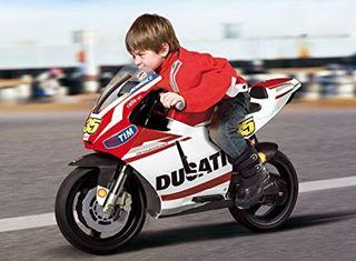 Immagine di Moto Ducati Gp 2014