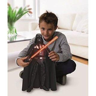 Immagine di Sw Classic Personaggio Interattivo Darth Vader 17