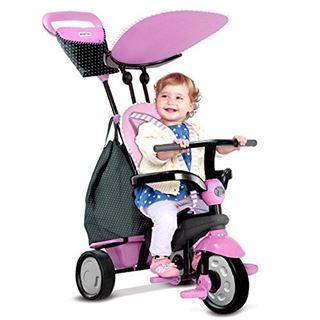 Immagine di Smart Trike Glow Rosa