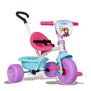 Immagine di Triciclo Be Move Disney Frozen (7600444223)
