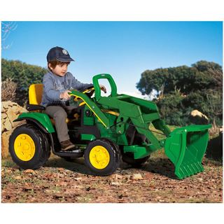 Immagine di John Deere Ground Loader