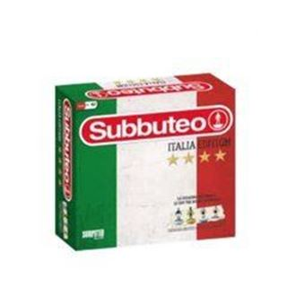 Immagine di Subbuteo Set Box Italia4team