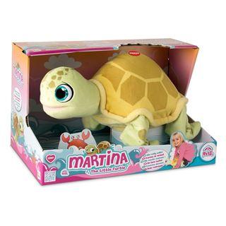 Immagine di Club Petz Martina la Piccola Tartaruga