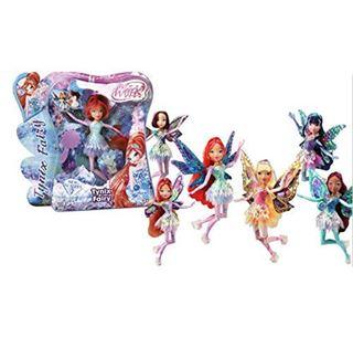 Immagine di Winx Tynix Fairy