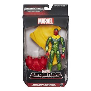 Immagine di Marvel Legendsinfinite Series 6 Fig