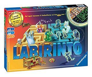 Immagine di Gioco Labirinth 30' Anniversario