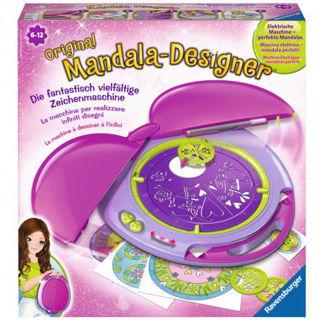 Immagine di Mandala Designer Elettronico