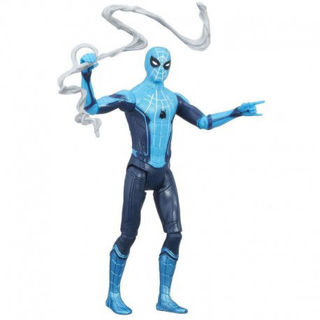 Immagine di Spiderman Action Fig.cm.15 Tv