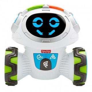 Immagine di Roby il Robot
