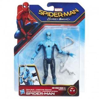 Immagine di Spiderman Action Fig.cm.15 Tv