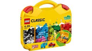 Immagine di Valigetta Creativa - Lego Classic (10713)