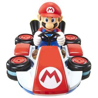 Immagine di R/c Mario kart Mini Con Radiocomando 02497