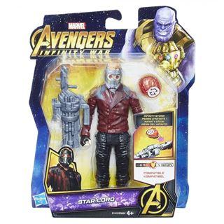 Immagine di Avengers Wstone + Acc. 15cm Ass.