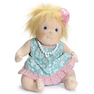 Immagine di Rubens Barn Little Ida 40cm Soft Doll