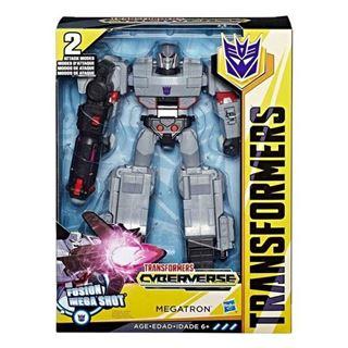 Immagine di Transformers Cyberverse: Optimus Prime