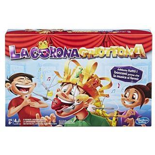 Immagine di La Corona Ghiottona - Gioco Da Tavolo Italiano