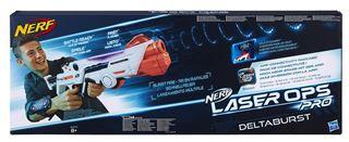 Immagine di Nerf Laser Ops Burst Fire