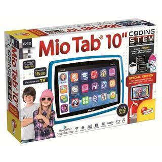 """Immagine di Mio Tab 10"""" Stem Coding Special Edition (68470)"""