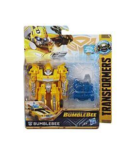 Immagine di Transformers Mv6 Bumbl.plus Tv