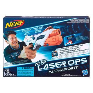 Immagine di Laser Ops Alphapoint, Multicolore, E2280