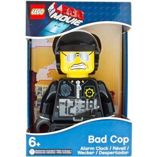 Immagine di Lego The Movie - Bad Cop Alarm Clock