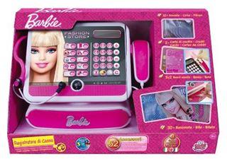 Immagine di Registratore di Cassa Barbie