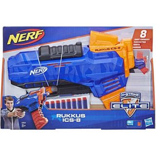Immagine di Nerf - Elite Rukkus Ics 8