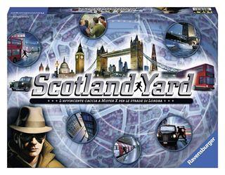 Immagine di Scotland Yard Nuova Versione