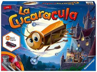 Immagine di La Cucaracula (22336)