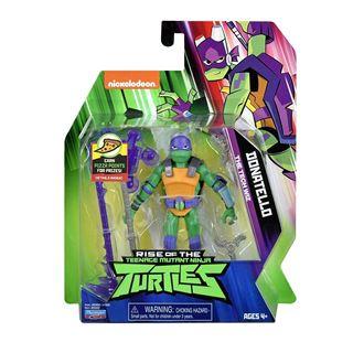 Immagine di Turtles Rise Of The Teenage Mutant Ninja Ass.1