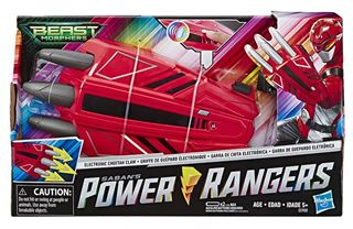 Immagine di Power Rangers Guanto Con Artigli