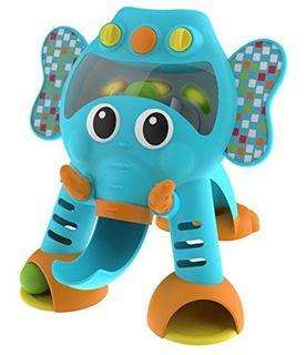 Immagine di Infantino Bkids Senso Crociera Intorno Activity Elephant