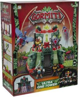 Immagine di Gormiti Ultra Tower Versione Meka-evolution