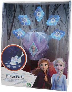 Immagine di Frozen 2 Proiettore Magico