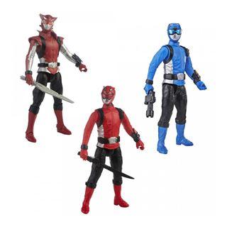 Immagine di Power Rangers Personaggi 30cm E5914eu4