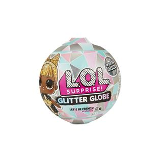 Immagine di Lol Surprise Glitter Globe Serie Winter Disco