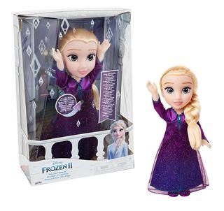 Immagine di Frozen Elsa Con Funzioni (frn89000)