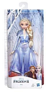 Immagine di Frozen 2 Personaggi Assortiti 27cm