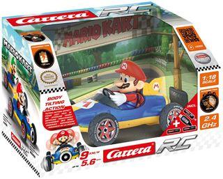 Immagine di R/c Mario kart Mach 8, Mario (370181066)