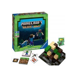 Immagine di Minecraft Gioco Da Tavolo (26132)