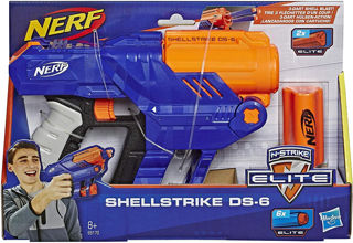 Immagine di Nerf Elite Shellstrike E6170eu4