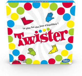 Immagine di Twister Refresh