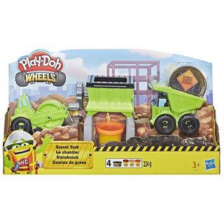 Immagine di Play-doh Il Cantiere E4293eu4