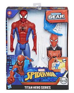 Immagine di Spiderman Titan Hero Blastgear