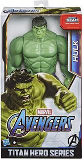 Immagine di Avengers Hulk Deluxe 30 Cm E74755l0